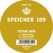 """Yotam Avni, Speicher 109 (12"""")"""