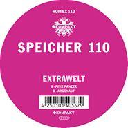 """Extrawelt, Speicher 110 (12"""")"""