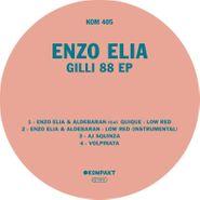 """Enzo Elia, Gilli 88 EP (12"""")"""