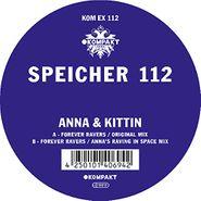 """DJ Anna, Speicher 112 (12"""")"""