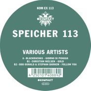 "Various Artists, Speicher 113 (12"")"
