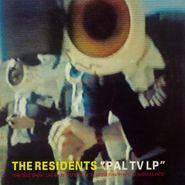 The Residents, PAL TV LP (CD)
