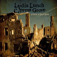 Lydia Lunch, A Fistful Of Desert Blues (CD)