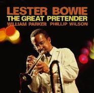 Lester Bowie, The Great Pretender (CD)