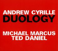 Andrew Cyrille, Duology (CD)