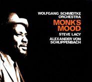 Wolfgang Schmidtke Orchestra, Monk's Mood (CD)