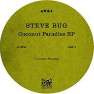 """Steve Bug, Coconut Paradise EP (12"""")"""