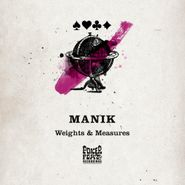 "MANIK, Weights & Measures (12"")"