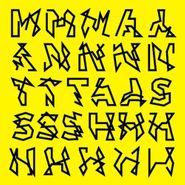"Oliver Kapp, Mantash EP (12"")"