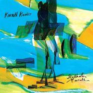 Kornél Kovács, Stockholm Marathon (CD)