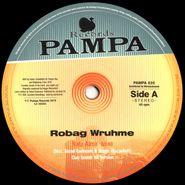 """Robag Wruhme, Nata Alma / Venq Tolep (12"""")"""