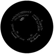 """Various Artists, Varioustronic 1 (12"""")"""