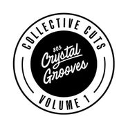 """Various Artists, Collective Cuts Vol. 1 (12"""")"""
