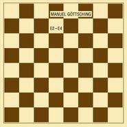 Manuel Göttsching, E2-E4 [35th Anniversary Edition] (LP)