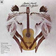 Baden Powell, Solitude On Guitar (LP)