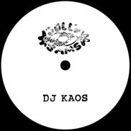 """DJ Kaos, Me High (12"""")"""