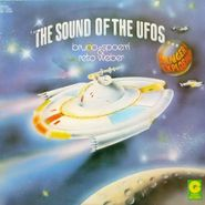 Bruno Spoerri, The Sound Of The UFOs (LP)