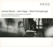 James Wood, Two Men Meet Each To Be From A Distant Planet (CD)