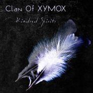 Clan Of Xymox, Kindred Spirits [Blue Vinyl] (LP)