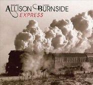 Allison Burnside Express, Allison Burnside Express (CD)