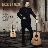 Bjørn Berge, Mad Fingers Ball (CD)