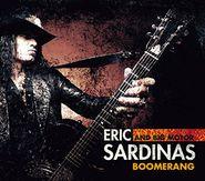 Eric Sardinas, Boomerang (CD)