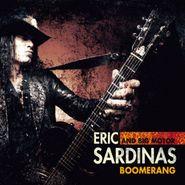 Eric Sardinas, Boomerang (LP)