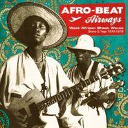 Various Artists, Afro-Beat Airways - West African Shock Waves - Ghana & Togo 1972-1979 (CD)