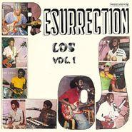 Los Camaroes, Resurrection Los Vol. 1 (LP)