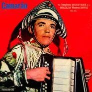 Camarão, The Imaginary Soundtrack To A Brazilian Western Movie 1964-1974 (CD)