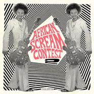 Various Artists, African Scream Contest 2 (LP)