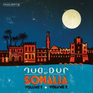 Dur-Dur Band, Dur Dur Of Somalia: Volume 1 & Volume 2 (LP)