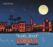 Dur-Dur Band, Dur Dur Of Somalia: Volume 1 & Volume 2 (CD)