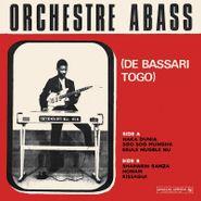 Orchestre Abass, Orchestre Abass (De Bassari Togo) (LP)