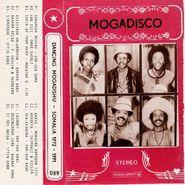 Various Artists, Mogadisco: Dancing Mogadishu - Somalia 1972-1991 (CD)