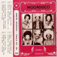 Various Artists, Mogadisco: Dancing Mogadishu - Somalia 1972-1991 (LP)