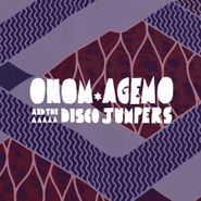 Onom Agemo And The Disco Jumpers, Liquid Love (LP)