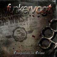 Funker Vogt, Companion In Crime (CD)
