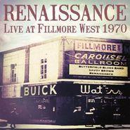 Renaissance, Live At Fillmore West 1970 (LP)