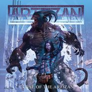 Artizan, Curse Of The Artizan (CD)