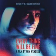 Alexandre Desplat, Every Thing Will Be Fine [OST] (CD)