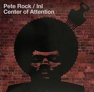 Pete Rock, Center Of Attention [180 Gram Vinyl] (LP)