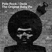 Pete Rock, The Original Baby Pa Instrumentals (LP)