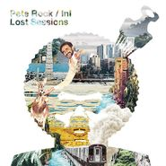 Pete Rock, Lost Sessions (LP)