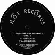 """DJ Shanté, Vol. 1 (12"""")"""