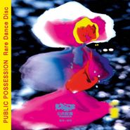 Various Artists, Rare Dance Disc (CD)