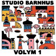 Various Artists, Studio Barnhus Volym 1 (LP)