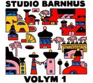 Various Artists, Studio Barnhus Volym 1 (CD)