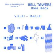"Bell-Towers, Ikea Hack (12"")"
