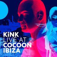 KiNK, Live At Cocoon Ibiza (CD)